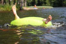 Rybník nebo bazén? Už jste slyšeli o biotopových koupalištích?