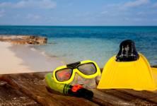 Freediving - potápění bez přístroje