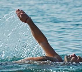 Zdravé plavání – 2. díl